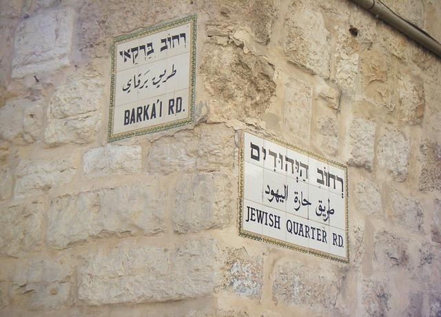מקומות שאסור לפספס בירושלים