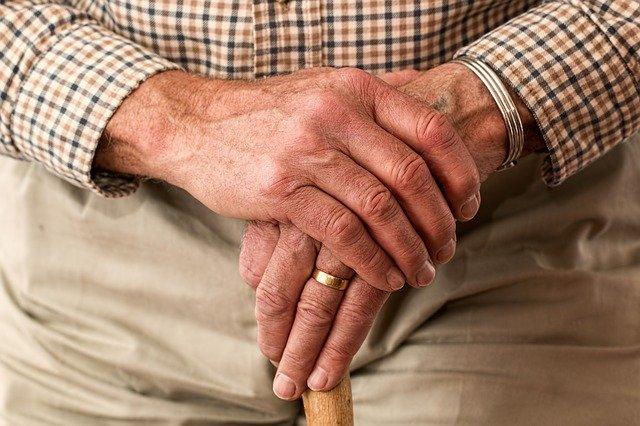 נוהל הורה קשיש