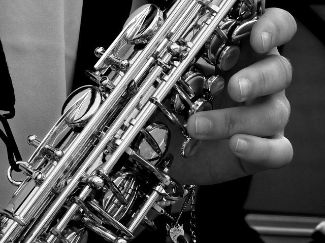 איך לומדים לנגן על כלי נשיפה?