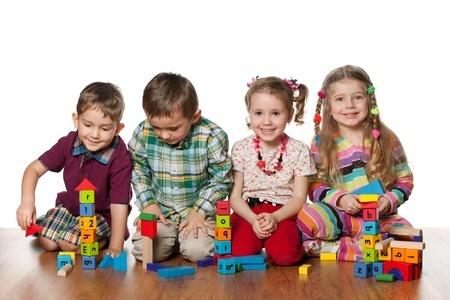 מאגר מומלץ לפעילות ODT לילדים