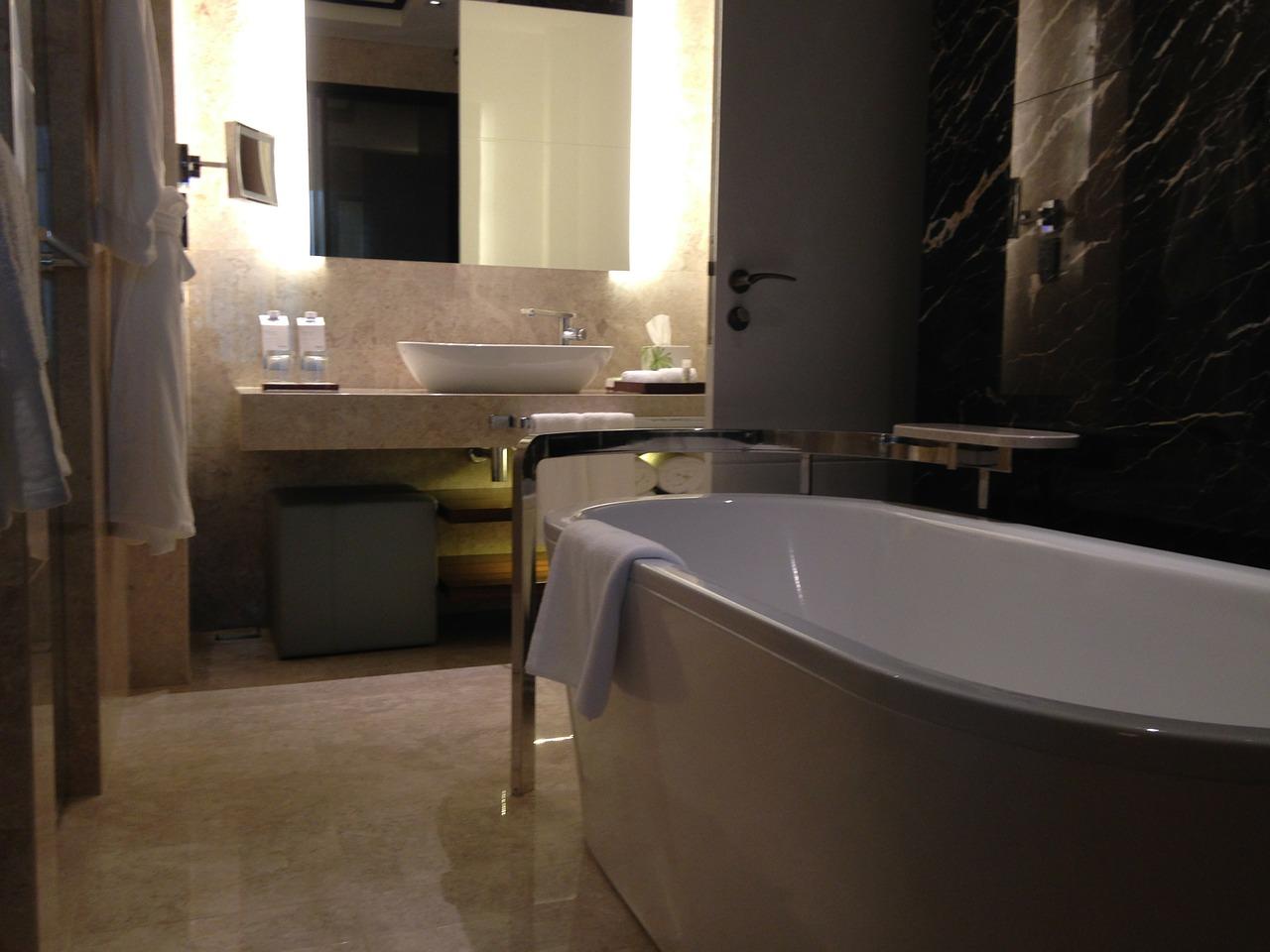 אילו אביזרים לאמבטיה חשוב שיהיה?