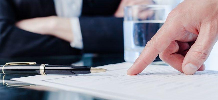 ההבדל בין הסכם בוררות למשפט