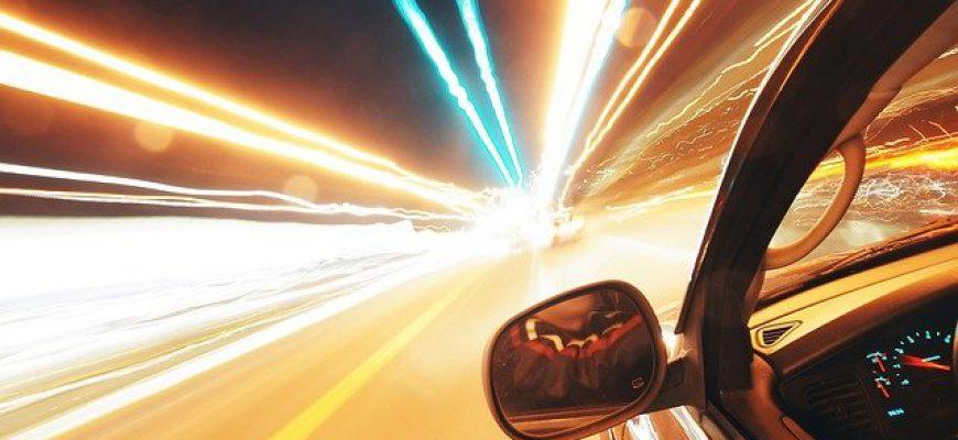 עצרו אתכם על מהירות? 3 טיפים לגבי נהיגה במהירות מופרזת