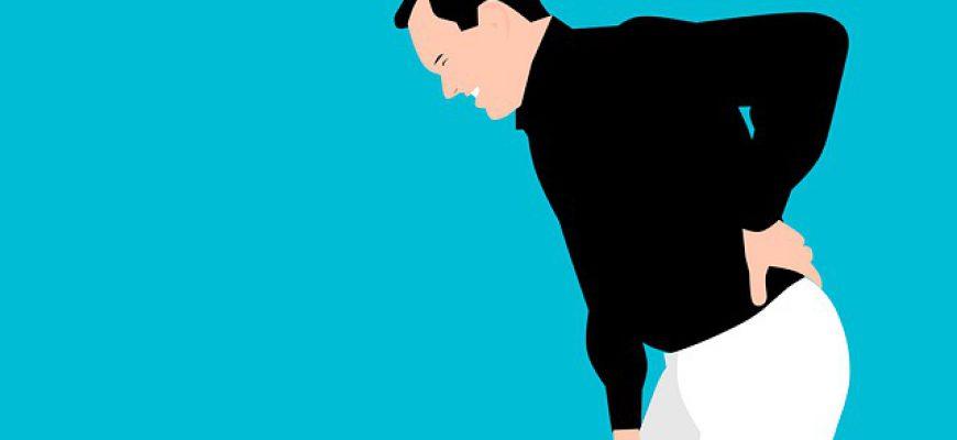 סובלים מכאבי גב? כך כורסאות עיסוי ישפרו את איכות החיים שלכם