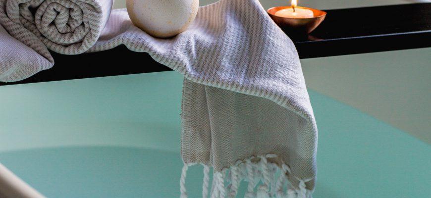 5 אביזרי אמבטיה שאי אפשר בלעדיהם