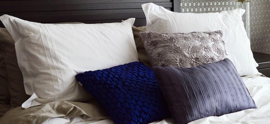 איך לבחור את המצעים המושלמים שיתאימו לחדר השינה