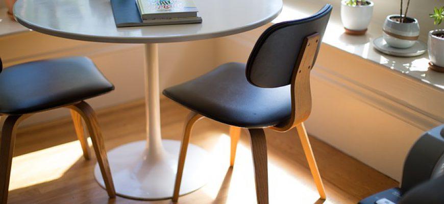 איך לבחור שולחן קפה לסלון?