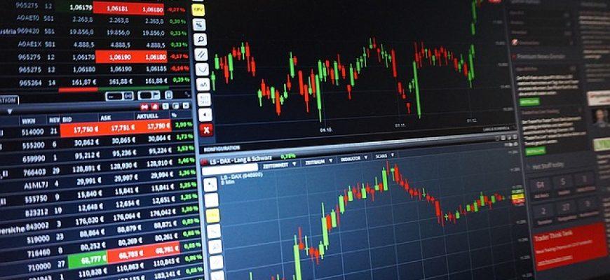 מסחר בבורסה בזמן אמת