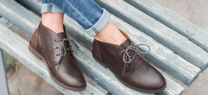 נעלי נוחות אלגנטיות – כיצד לבחור את הנעל שלנו