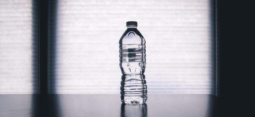 בקבוק אקולוגי עם שם – למה צריך לשים לב?