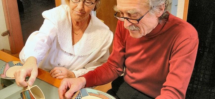 חברת ניקיון וסיוע לאנשים קשישים