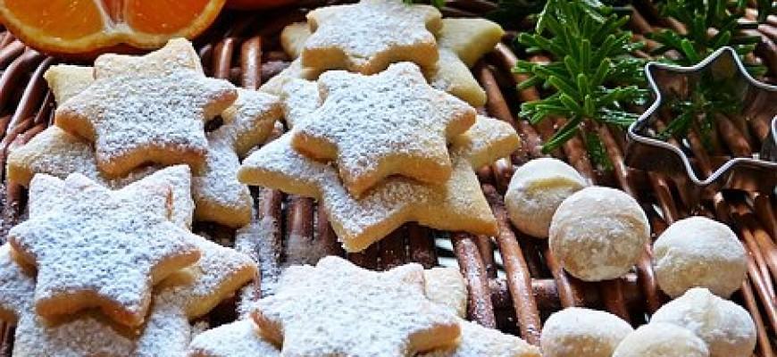 עוגיות טחינה – עקבות קטנות של אלוהים