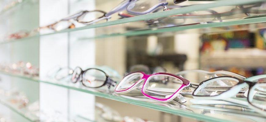 כמה שנים אתם כבר עם משקפים? לא הגיע הזמן להיפטר מהם?
