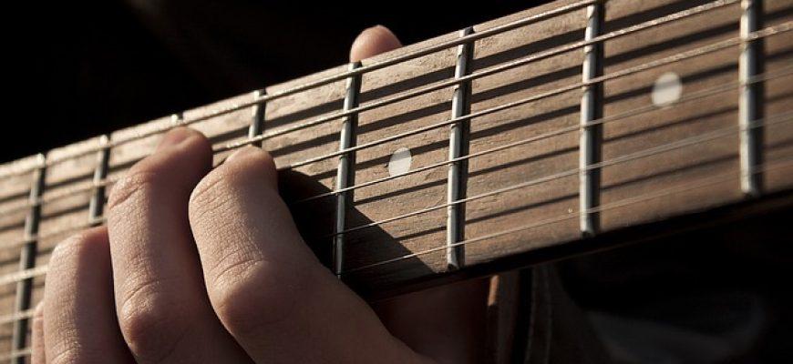 מעוניינים ללמוד לנגן בגיטרה – השיטות שתוכלו ללמוד