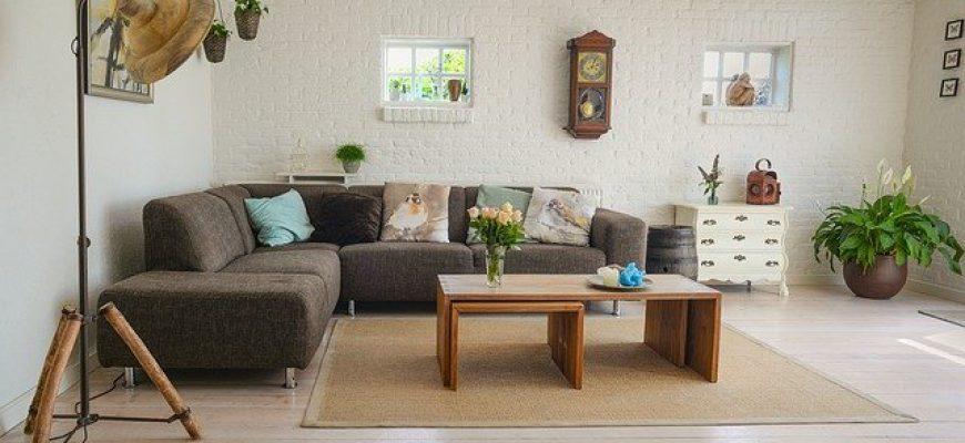 מערכות ישיבה נוחות ואיכותיות לבית – איך בוחרים?