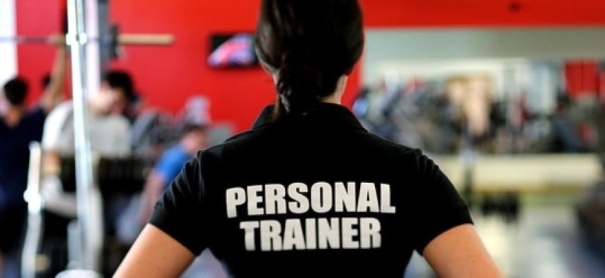 הגדרת יעדים באימון כושר אישי