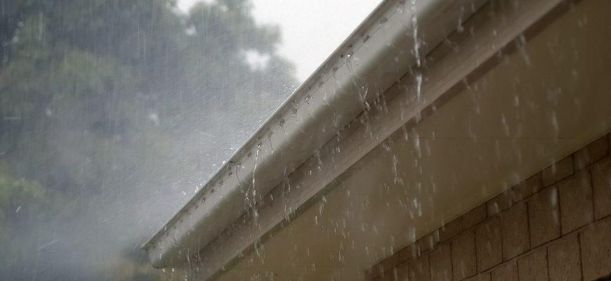 החורף כבר פה, האם ניתן עדיין לאטום את הגג?
