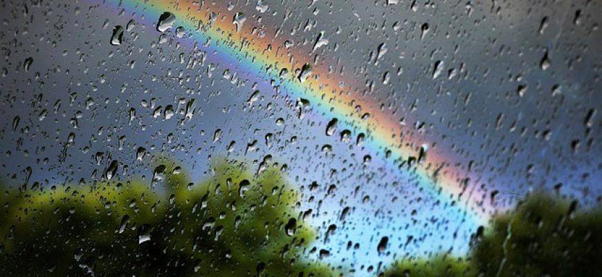 איטום חלונות נגד מים – מה אפשר לעשות?