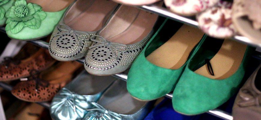 ארונות נעליים – איפה הכי כדאי למקם בבית?