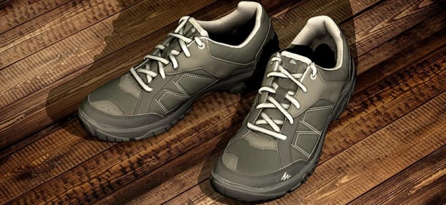 איך משפיעה נעל ספורט על הזעה ברגליים