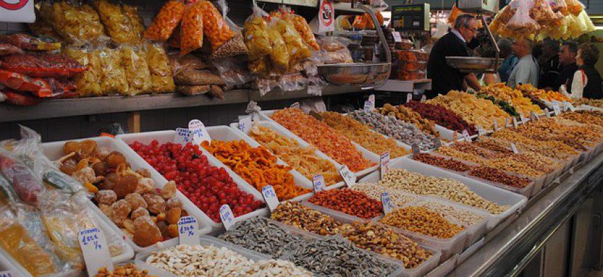 סיורי אוכל בתל אביב – לא עוד סתם דייט רומנטי