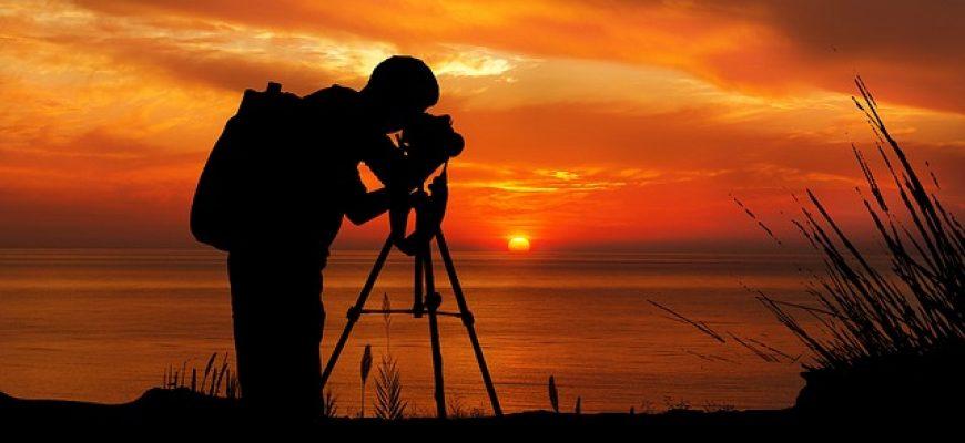 קורס צילום טבע ונוף