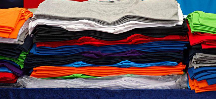 הדפסה על חולצות – איך זה עובד?