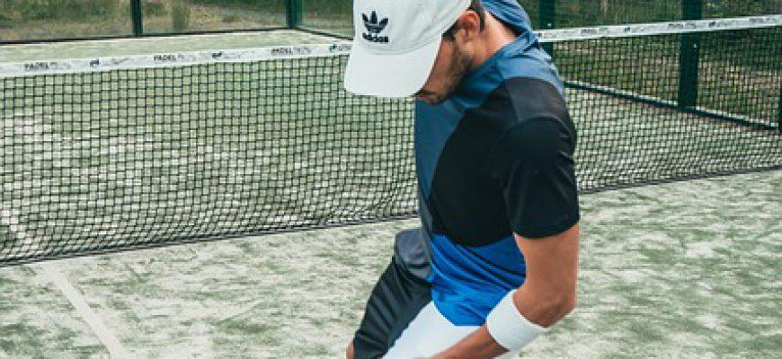 אימון טניס למבוגרים – אף פעם לא מאוחר להתחיל
