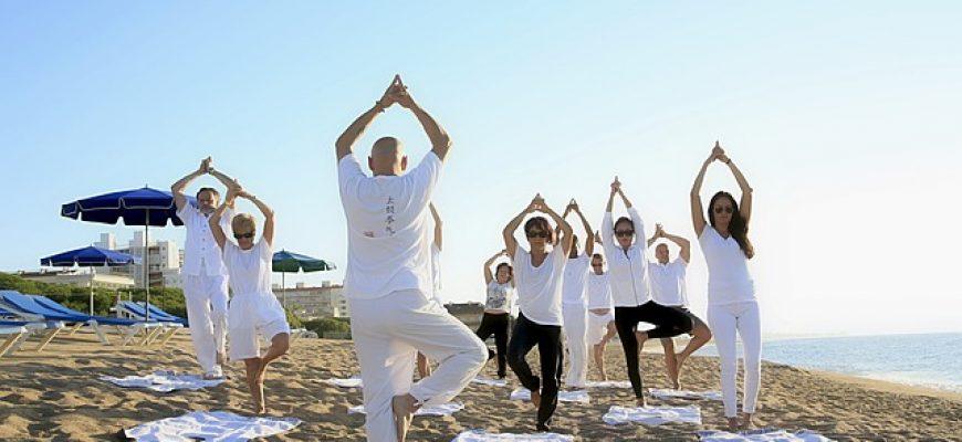 תתפלאו ממתי אפשרי להתחיל לעשות יוגה